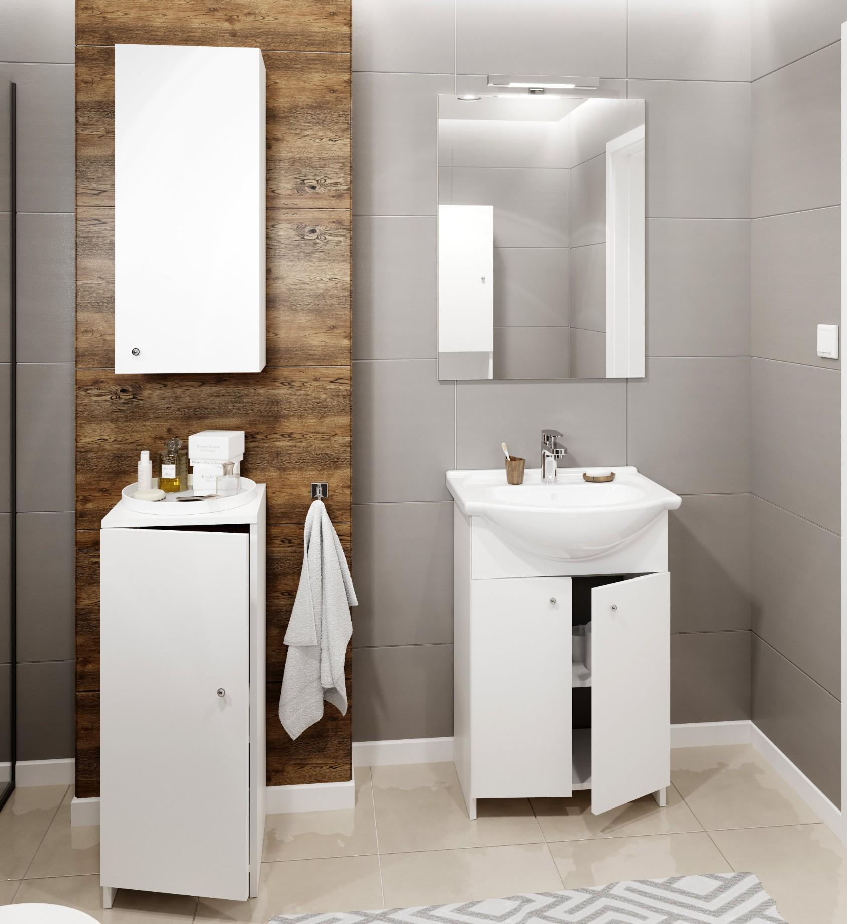 Blog Jak Wybrać Meble Do Małej łazienki Inspiracje